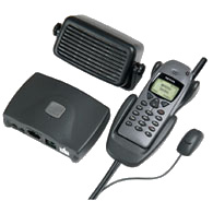 fully fitted hands-free mobile phone kits...