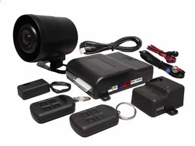 vehicle security systems....